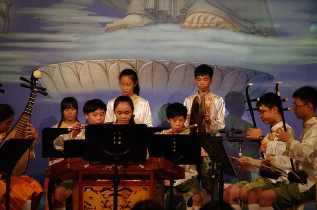 20140928,東中參加慈濟921十五年感恩音樂會 - 024