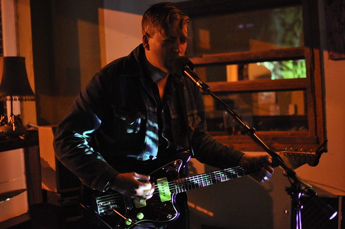 The Backhomes at Pressed