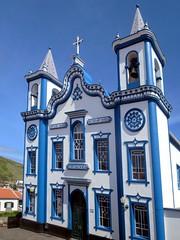 Praia da Vitoria, Azores