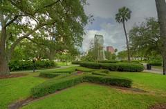 Tampa - Henry Bradley Plant Park