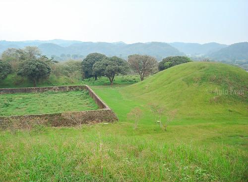 ruinas veracruz córdoba toxpan