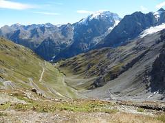 Near Summit of Stelvio Pass