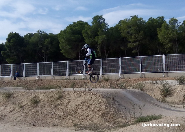 ijurkoracing BMX Zaragoza Club pirineos 13