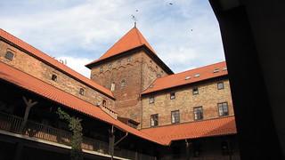 Imagem de Zamek Krzyżacki. historia gotyk zabytki średniowiecze zakonkrzyżacki