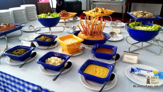 Oktoberfest in Sofitel Manila