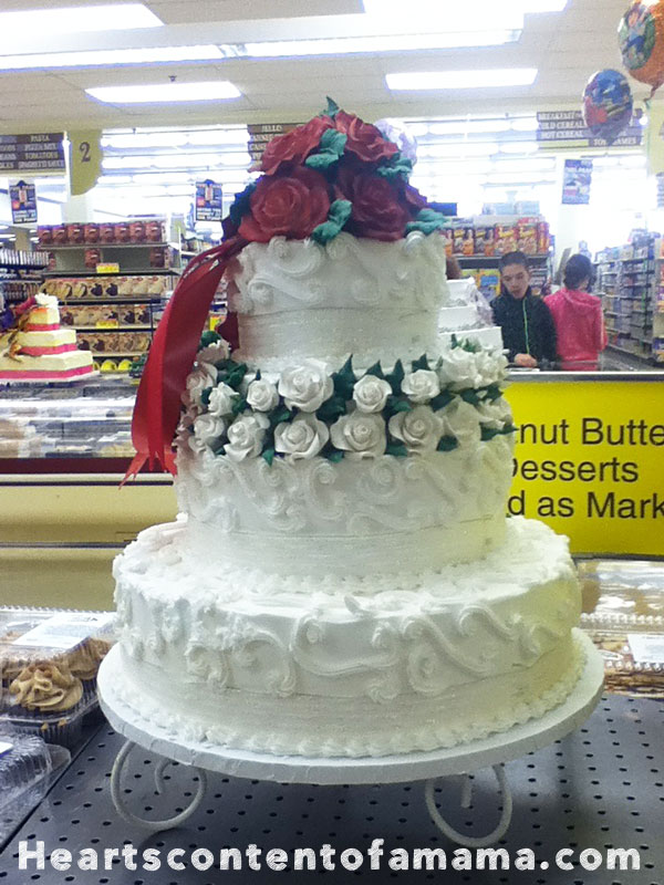 weddingcakein3tiers