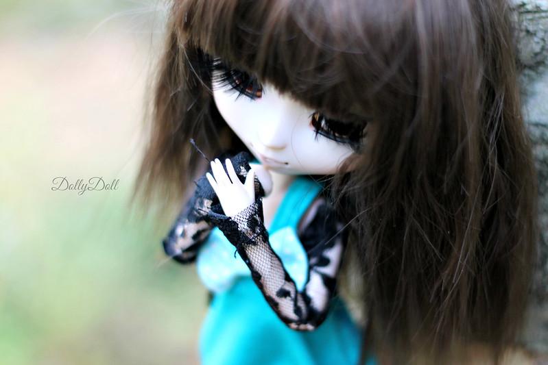 Lilith | Pullip Suigintou 2014