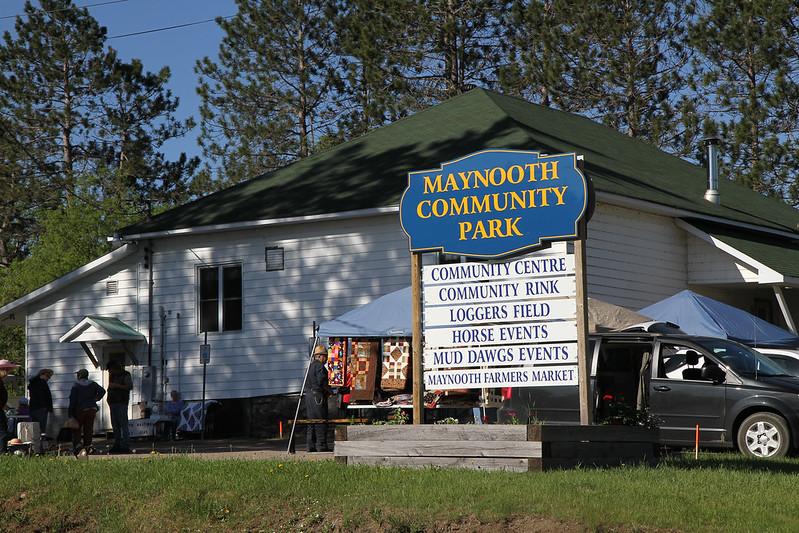 maynooth farmers market