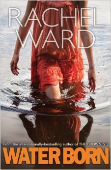 Rachel Ward, Water Born