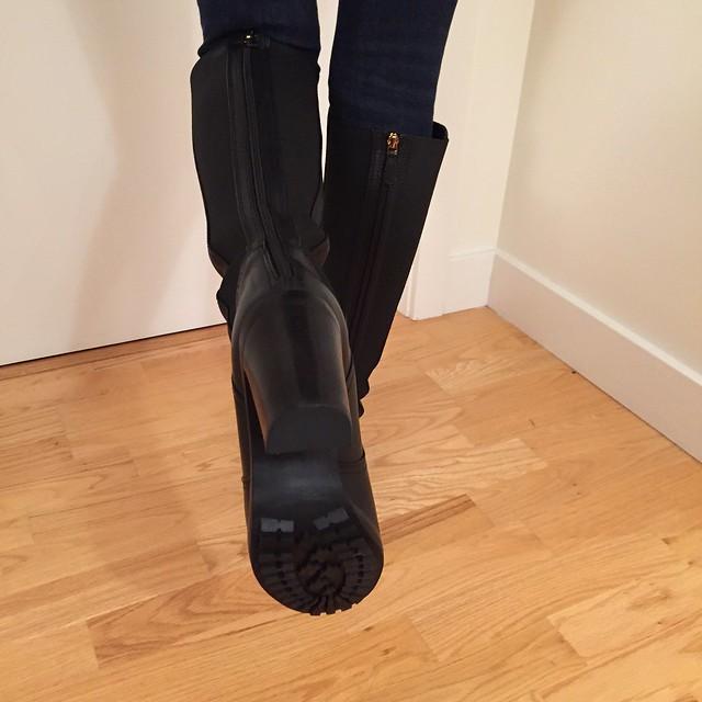 Tory Burch Sullivan Boots