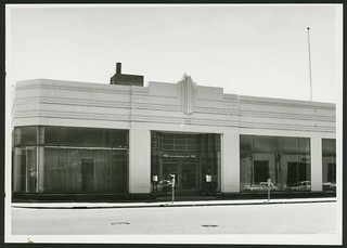 McPherson's Ltd, Waymouth Street, Adelaide, 1971