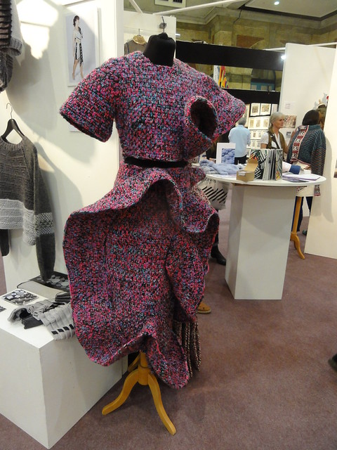 Knitting And Stitching Show Alexandra Palace 2017 : Knitting and Stitching Show Flickr - Photo Sharing!