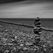 Small photo of Beach At Porlock Wier