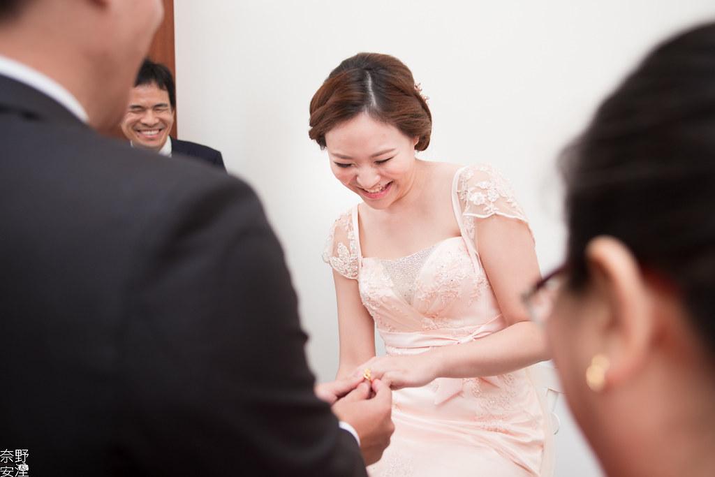 台南婚攝 台南大飯店 (21)