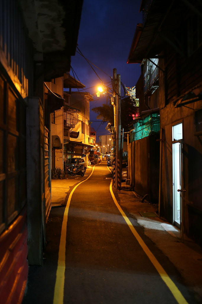 IMG_0754 宜蘭東門夜市  Photo by Toomore