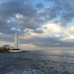 St Mary's Lighthouse 2014-10-11
