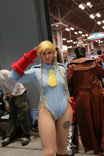 Comic con girls nude erotic