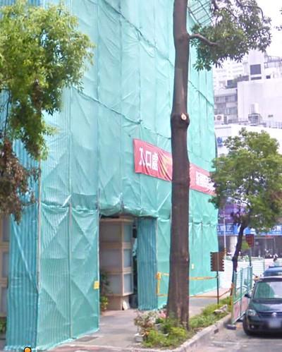 高雄新國際西餐廳的成長-改裝前 (9)
