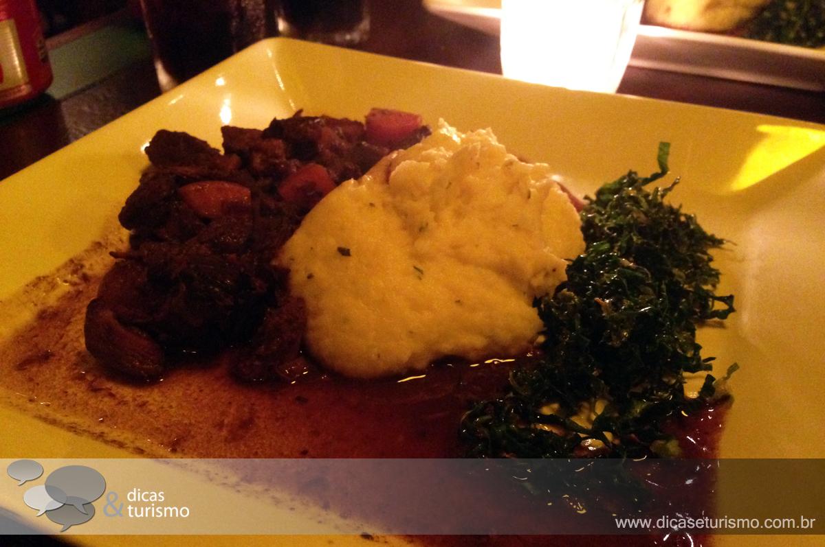 Restaurant Week - Robin des Bois 2