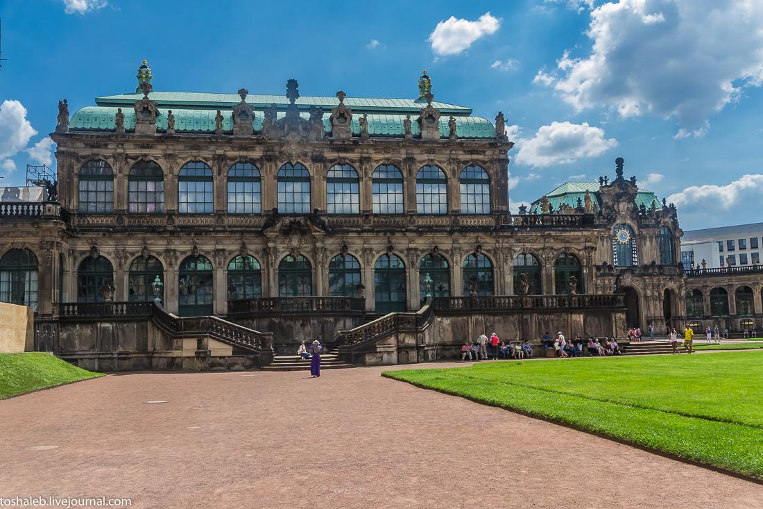 Дрезден-17