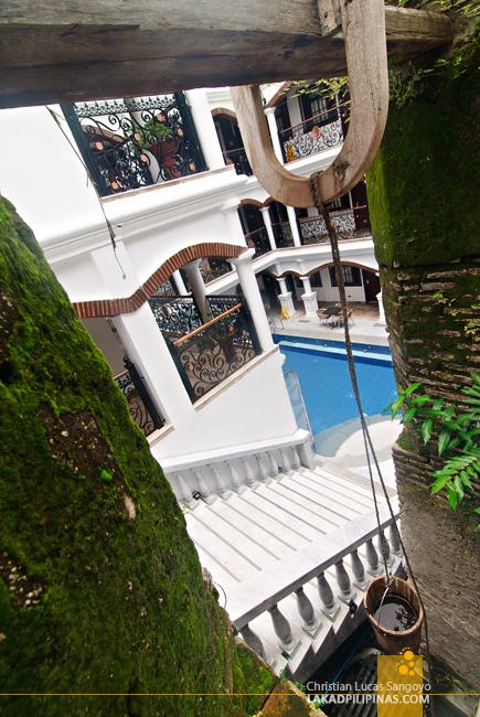 Hotel Luna in Vigan