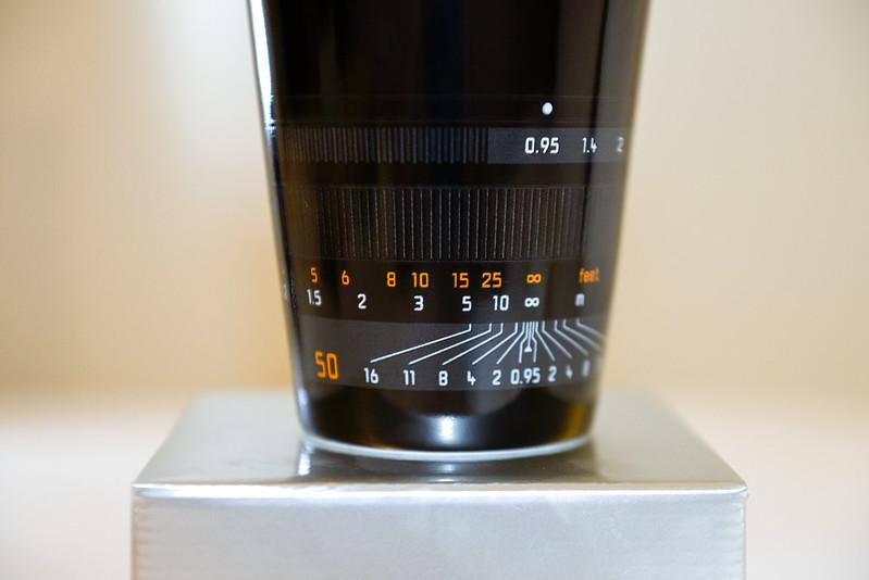 【Leica 馬克杯】買不起真的 Noctilux 50/0.95,只好買馬克杯來過乾癮