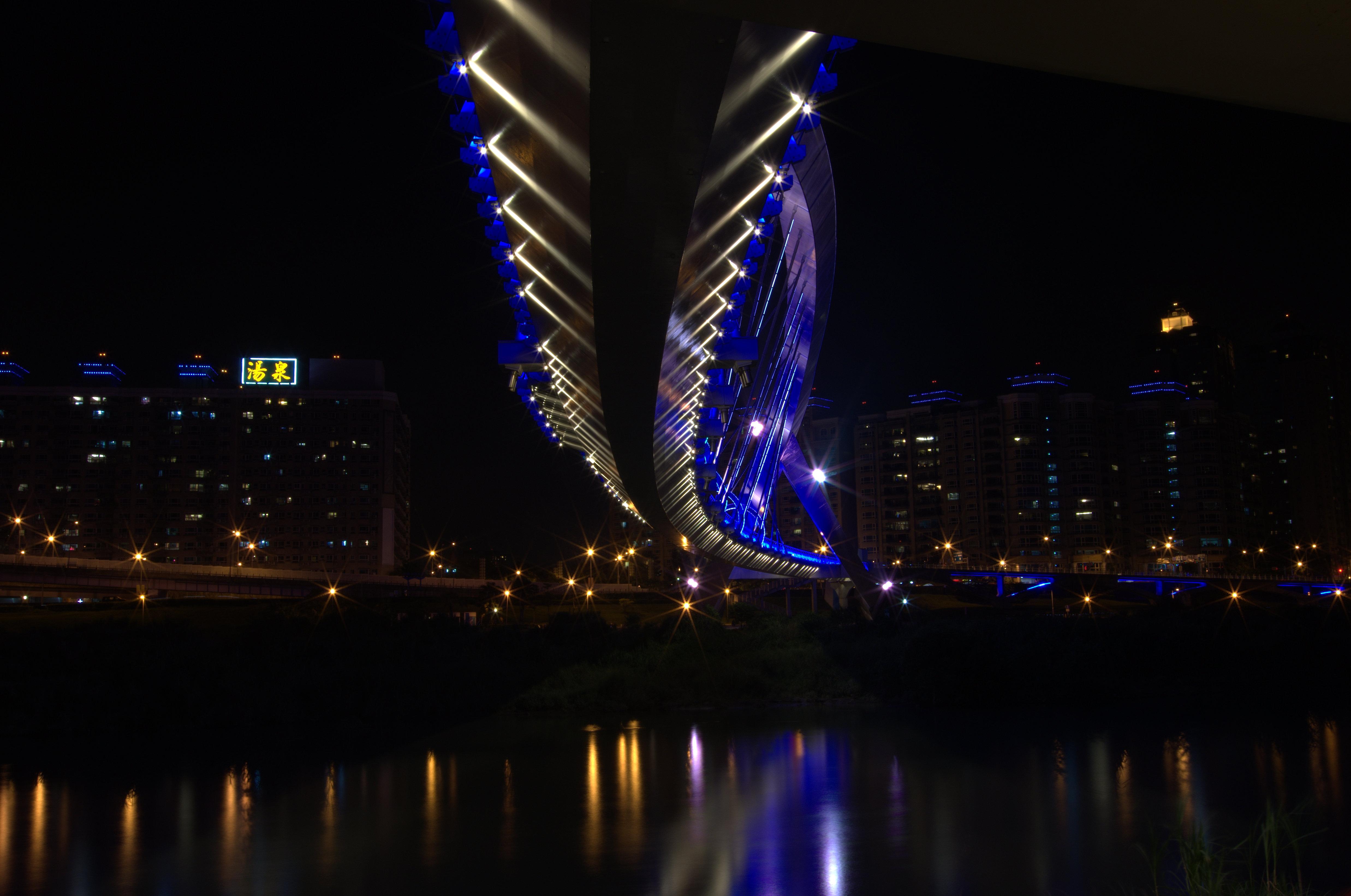 20140927 新店陽光橋