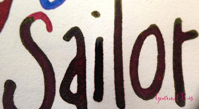 September 11. 2014 - iPCurrently Inked: October 3. 2014hone 249