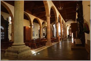 Obrázek Parroquia Matriz de Nuestra Señora de La Concepción. españa miguel spain tenerife islascanarias lalaguna sancristobaldelalaguna magarcia