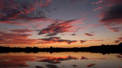 Sunset - Photo of Vouneuil-sur-Vienne