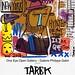Exhibition of Tarek's paintings :: One eye open gallery in NYC by Pegasus & Co