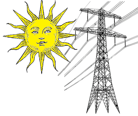 Power Struggle: Electric Utilities Fight Solar Advocates