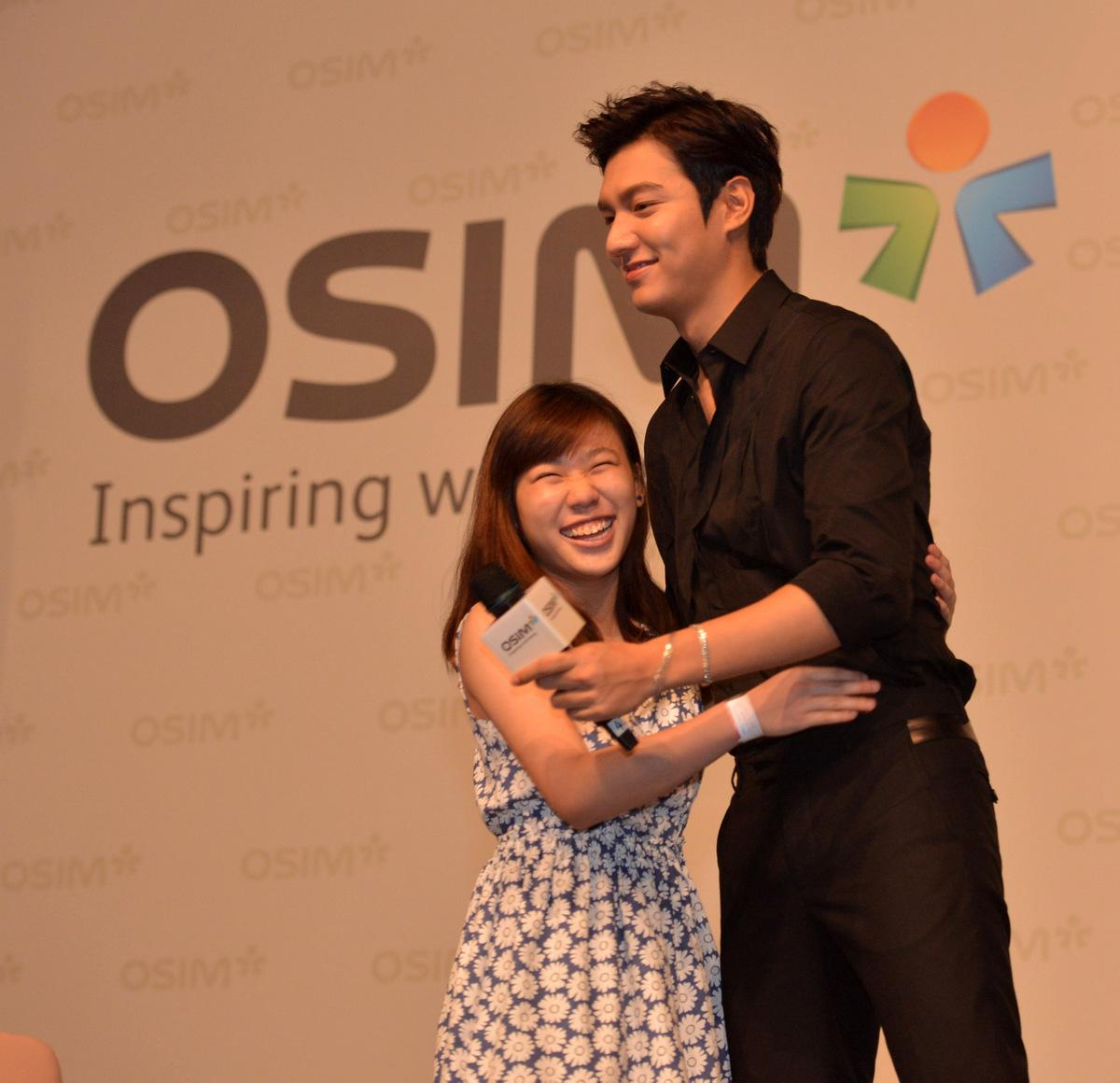 Fan Game with Lee Min-ho (3)