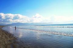 Inch Beach , Co Kerry Ireland