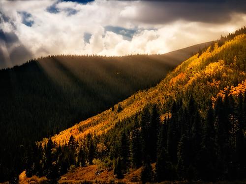 usa mountain clouds colorado unitedstates hiking aspen landscapephotography bestofcolorado