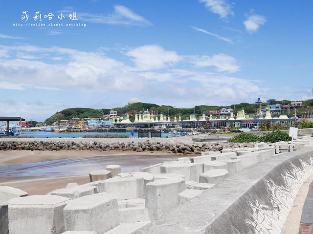 富基漁港海鮮大餐 (1)