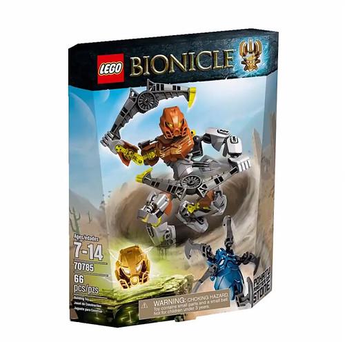LEGO Bionicle 70785