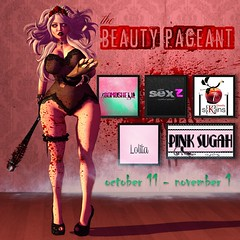 TheBeautyPageant - Poster