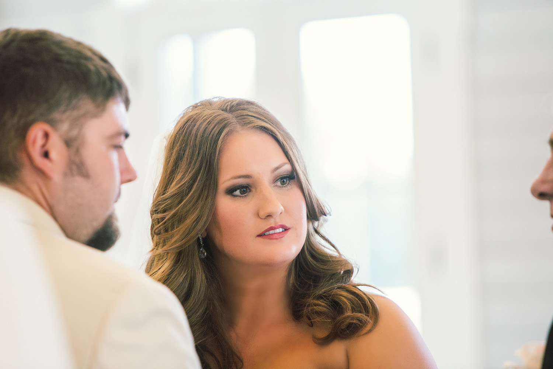 Kinsley & Steven-Foxhall Wedding - Peacock Photo and Video