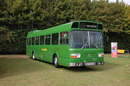 Crosville Leyland National WFM 801K (c) Colin Apps
