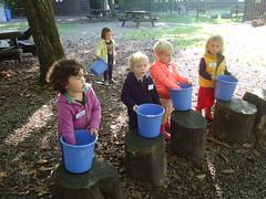 K1:Kinderboerderij