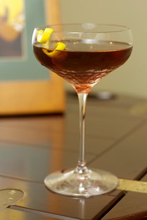 The Russell Cocktail