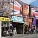 Camden Village Market, Camden Town, London, England