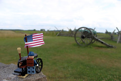 Lego - Gettysburg