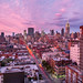 Midtown / Sundown by melfoody