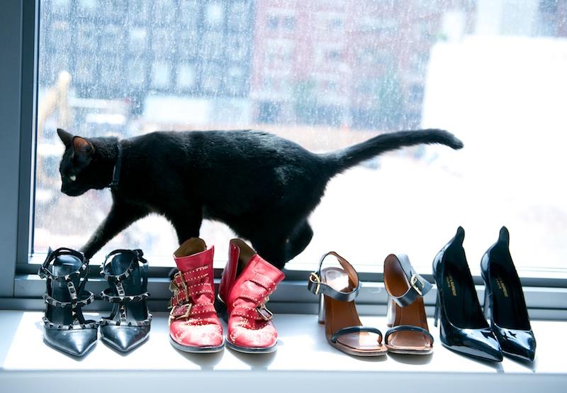 Chloe Susan boots