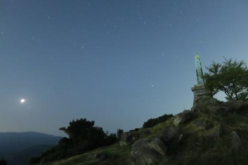 Ruins of Kii Castle