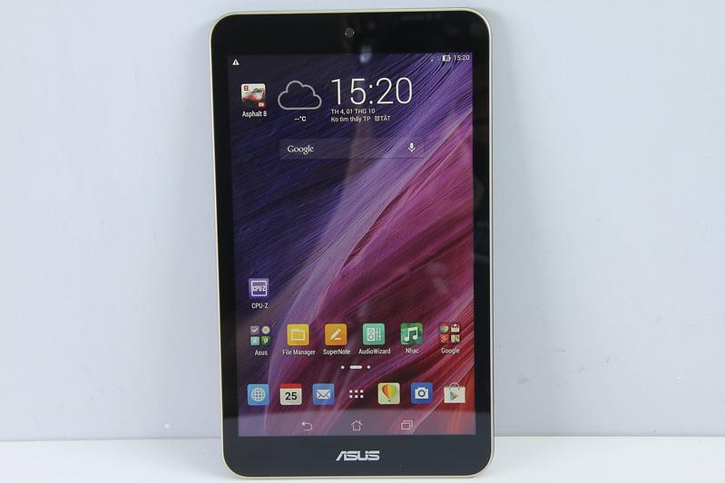Memo Pad HD8 tablet lõi tứ đầy sức mạnh - 38101