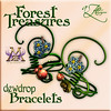 AZE Forest Treasures Dewdrop Bracelets MRF Exclusive