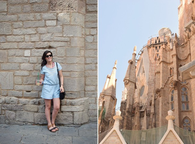 Postcards from Barcelona